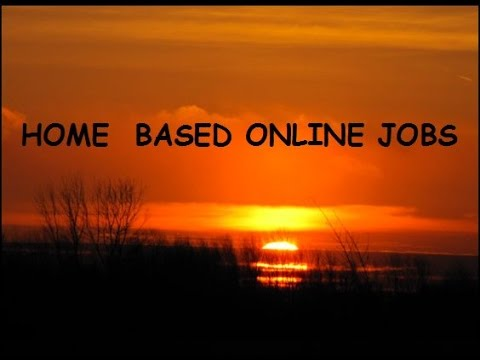 Home Based Online Jobs Make 400 Daily Youtube