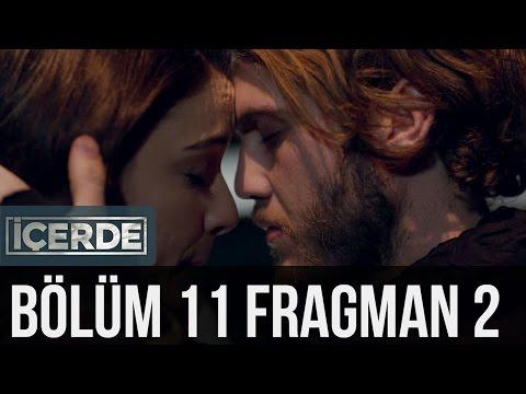 İçerde 11. Bölüm 2. Fragman