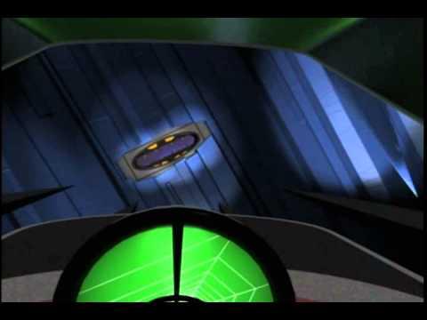 Batman & Mr. Freeze: SubZero (Trailer)
