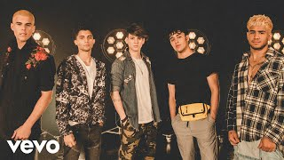 CNCO - Se Vuelve Loca (Vertical Video)