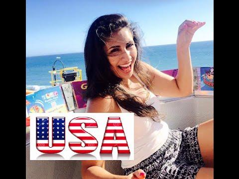 Living in the USA – La vie aux États-Unis