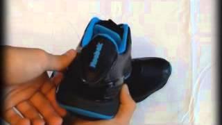 Кроссовки Reebok Easytone из магазина Taobao для Фитнеса(Бизнес в интернете. Интернет магазины и покупки., 2014-10-23T01:24:35.000Z)