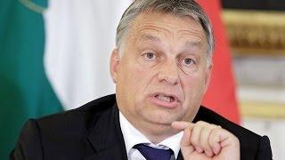 Viktor Orban :