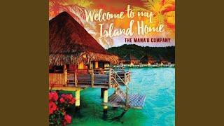 Welcome to My Island Home