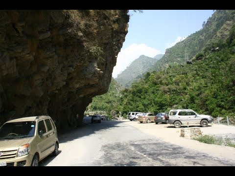 Delhi to Manali Road Journey on one of the Dangerous roads of the World || Manali trip from Delhi - YouTube