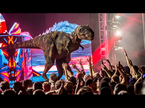 Excision Live 2017
