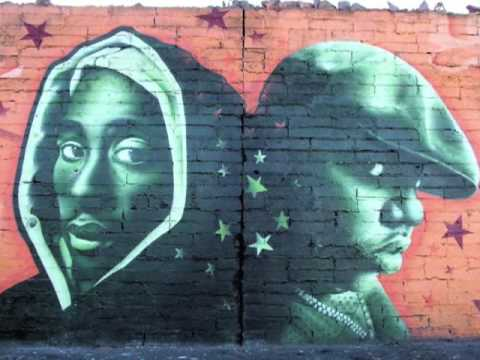 Tupac Ft. Notorious B.I.G., Big L Vs Mf Doom - Deadly Combination & Arrow Root