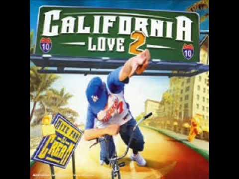 Dj Cream   California love 2