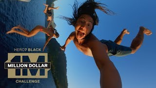 GoPro: HERO7 Black Million Dollar Challenge