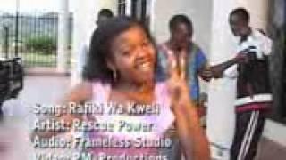 Rafiki wa kweli by Resque Power