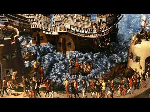 Explaining Medieval London: Big Buildings vs Big Processions - Simon Thurley