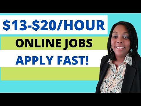 Work From Home Jobs Hiring Now  Legitimate Work From Home Jobs Hiring Now