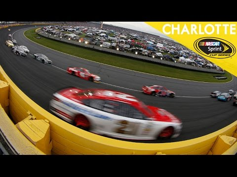 Coca-Cola 600 live updates: Rain on the track puts NASCAR race ...