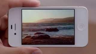 Apple - iPhone 4S 64GB(El chip Dual--Core A5 brinda aún más potencia. La cámara de 8 megapixeles con nueva óptica también graba videos en HD 1080p. Con iCloud, tu contenido ..., 2012-09-07T21:42:15.000Z)