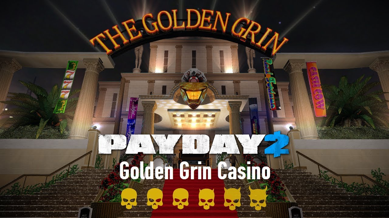 Golden Grin Casino Solo Stealth