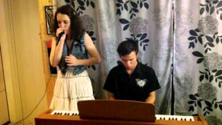 David Guetta ft. Sia - She Wolf ( Falling To Pieces ) (Cover)