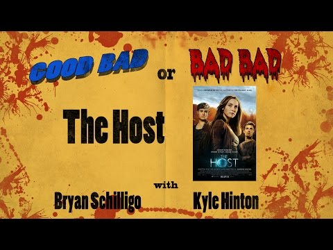 Good Bad or Bad Bad #4 - The Host