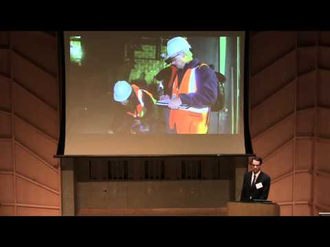 CAT-90 Sandy Response - Thornton Tomasetti 2013 Annual Meeting