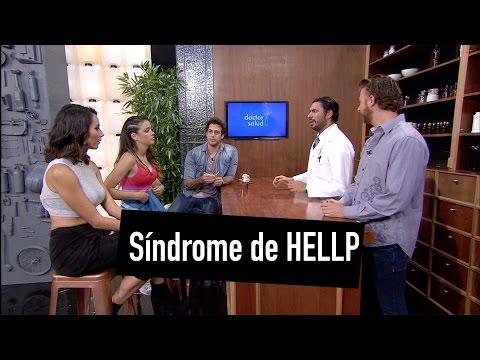 El síndrome de HELLP