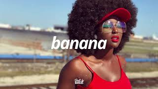 FREE Afropop | Afrobeat Instrumental 2019 | Banana | Beats by COS COS