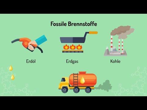 fossile energietr ger kohle erd l erdgas vorschau youtube. Black Bedroom Furniture Sets. Home Design Ideas