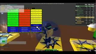 ROBLOX: D4rk886's Base War part 2