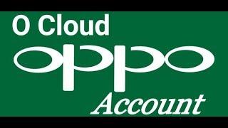 Wie erstellen Oppo O-Cloud-Konto #karan maramthani