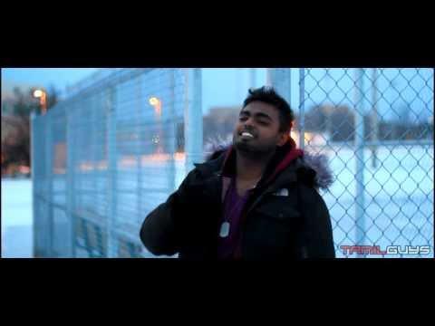 Tamil Guys - Season 3 Part 1 'Erumai' [Official Trailer]