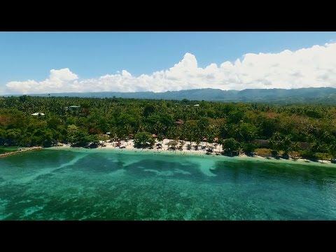 Trip to Dalaguete Beach Park