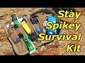 Stay Spikey Survival Kit (SSSK) by Wild Hedgehog Tactical