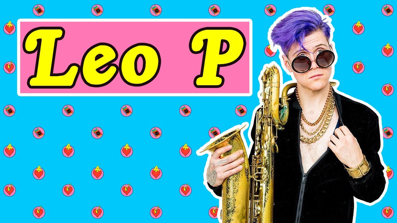 Download Why Leo P Left Lucky Chops (ChopsCast Ep 07)