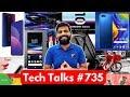 Tech Talks #735 - Samsung M30, Opera Free VPN, Nokia 9 Photo, LipPass, Oppo R19 48MP, iPhone USB C
