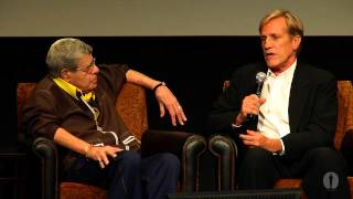 Jerry Lewis Reunites with Director Randal Kleiser