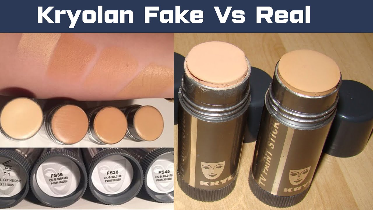 kryolan Tv Paint Stick Review Price Uses Benefits Side Effects