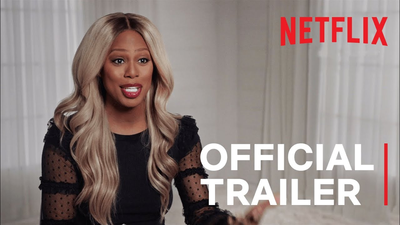 Disclosure | Official Trailer | Netflix