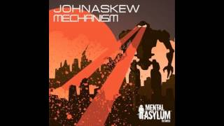 John Askew - Mechanism (Original Mix)