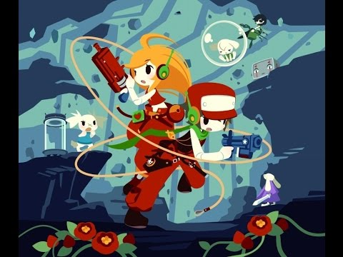 Cave Story - Complete Soundtrack OST