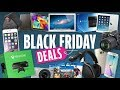 Black Friday tips and early deals (UK)