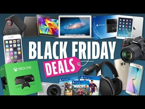 Download Youtube: Black Friday tips and early deals (UK)