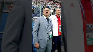 Какие Денежные Премии Получает Черчесов и Тренерский Штаб Сборной России По Футболу