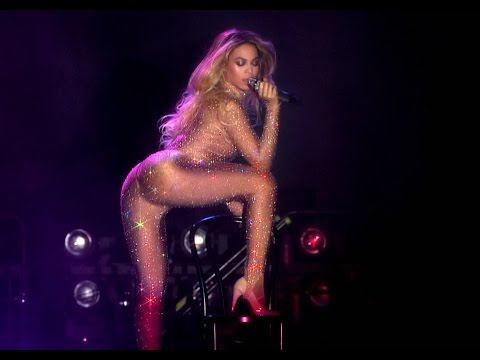 Hottest Beyonce Live Performance ! Best Booty Shake