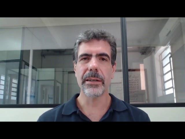Educação infantil na quarentena - Dicas para pais - Daniel Santos