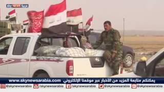 الحشد الشعبي في العراق...تسليح من مخازن الجيش