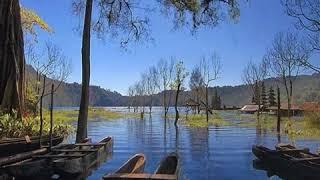 Danau Tamblingan❤