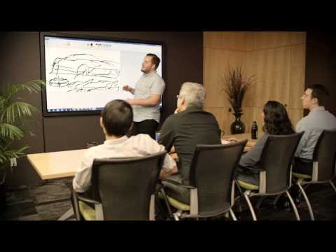 DSE 2015: Christie Presents the FHQ841-T Professional Large-Format LCD Display