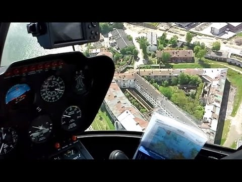 Helicopter flight Tallinn Estonia. Kopterilennud Eesti. Полёты на вертолёте