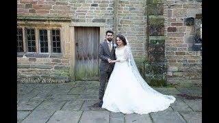 Zainab & Imran Wed Highlight - Dil Mein Ho Tum Dhadkan Mein Tum Pehli Nazar Me O Yaara | Arman Malik