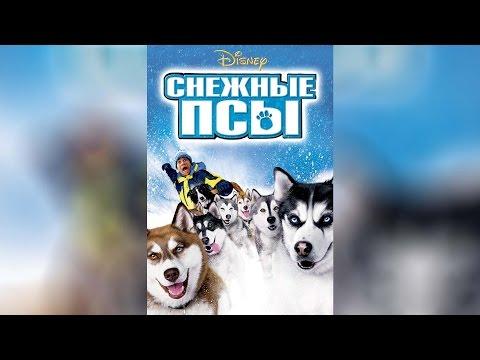 Смотреть мультфильм онлайн снежные псы