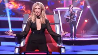 Download Best the voice Australia all of time Blind Mp3 and Videos
