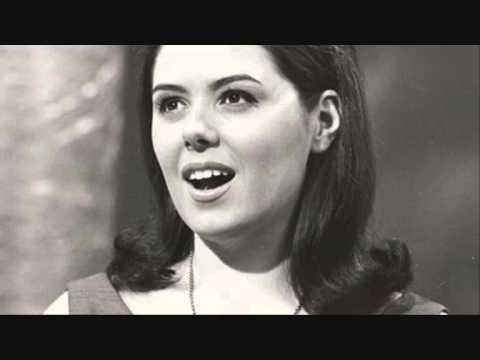 Margaret Price, Ach, ich fühl's,  Magic Flute, Covent Garden 1968.